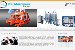 Raj Machinery patna,ecommerce website designing Patna, responsive website designer patna, website design company patna, Website design Patna, website designer Patna